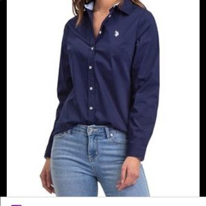 🍁2 for$50 -Lacoste shirt